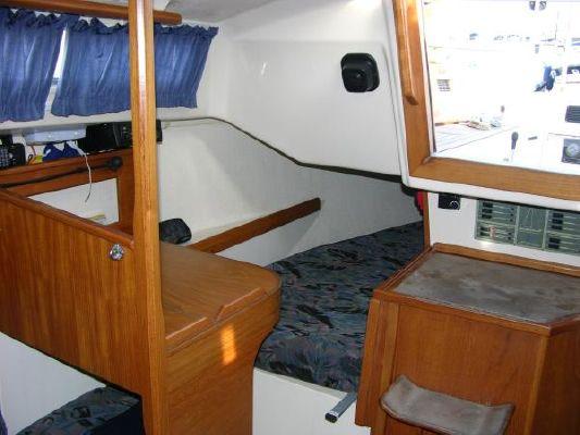 Sadler International 29 1994 All Boats