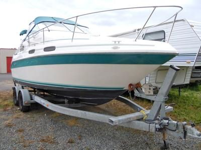 Sea Ray 230 1994 Sea Ray Boats for Sale