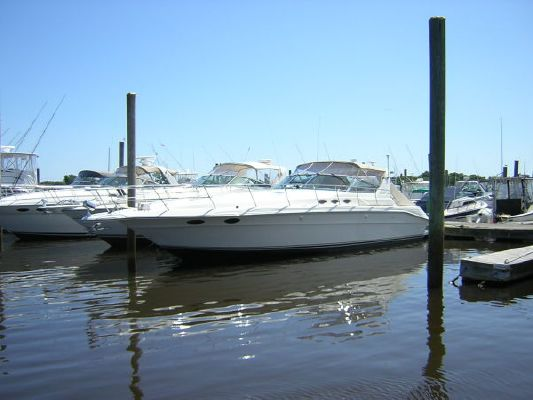 Sea Ray 40 Express Cruiser 1994 Sea Ray Boats for Sale
