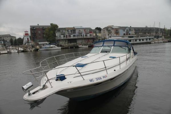1994 Sea Ray 400 Express Cruiser Boats Yachts For Sale