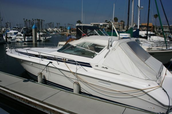 Sea Ray 440 Sundancer 1994 Sea Ray Boats for Sale