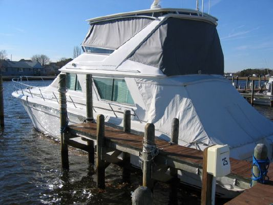 Sea Ray SEDAN BRIDGE 1994 Sea Ray Boats for Sale