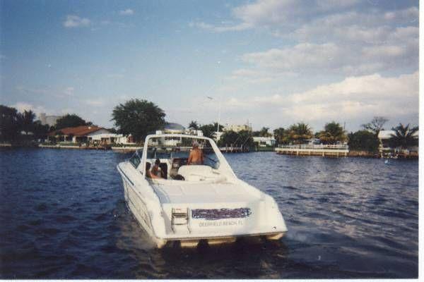 Sea Ray Sun Sport 1994 Sea Ray Boats for Sale