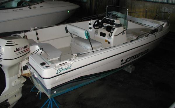 Lobster Boats For Sale >> 1994 Seaswirl Striper 20 - Boats Yachts for sale