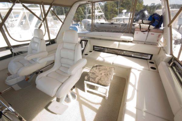 1994 silverton 46 motor yacht  16 1994 Silverton 46 Motor Yacht
