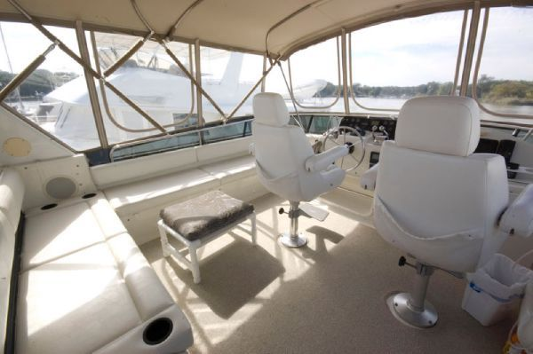 1994 silverton 46 motor yacht  17 1994 Silverton 46 Motor Yacht