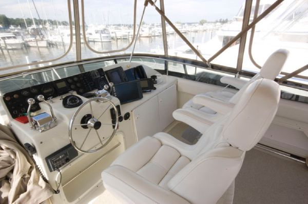 1994 silverton 46 motor yacht  18 1994 Silverton 46 Motor Yacht