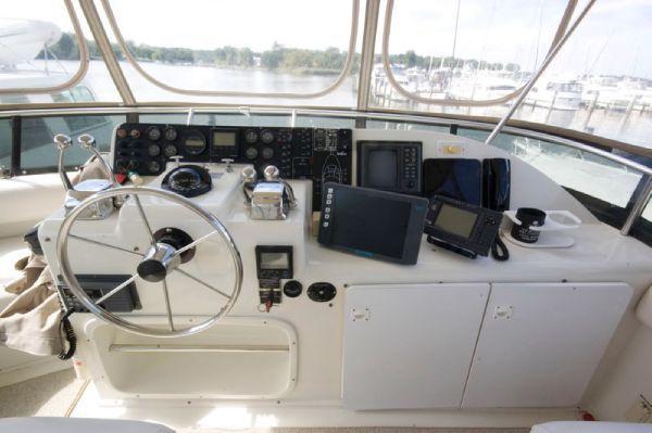 1994 silverton 46 motor yacht  19 1994 Silverton 46 Motor Yacht