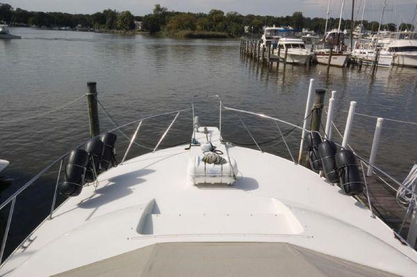 1994 silverton 46 motor yacht  2 1994 Silverton 46 Motor Yacht
