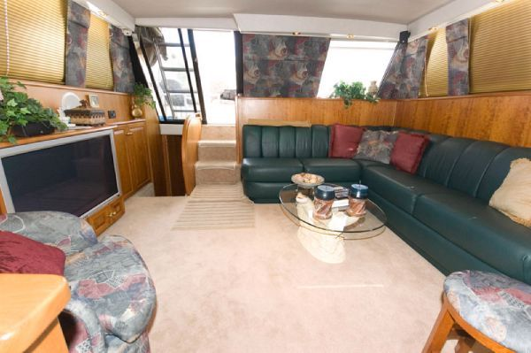 Boats for Sale & Yachts Silverton 46 Motor Yacht 1994 All Boats