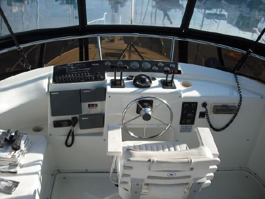 Silverton AFT CABIN 1994 Aft Cabin All Boats