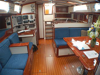 Boats for Sale & Yachts Sparkman & Stephens/ Hinckley Custom 1994 All Boats