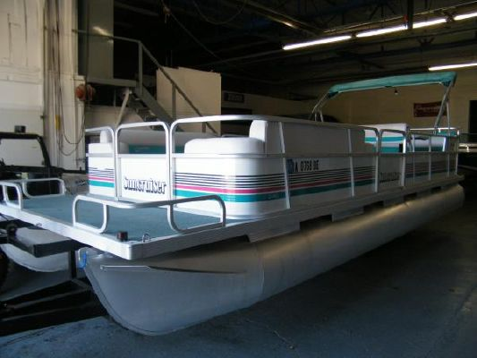 Boats for Sale & Yachts Suncruiser 24 Trinidad 1994 All Boats