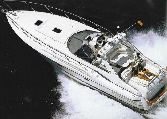 Boats for Sale & Yachts Sunseeker 42 Mustique 1994 Sunseeker Yachts