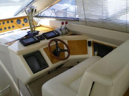 Sunseeker Carribean 52 1994 Sunseeker Yachts