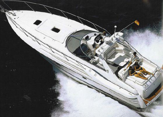Boats for Sale & Yachts Sunseeker Mustique 1994 Sunseeker Yachts