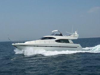 Boats for Sale & Yachts Technomarine Motor Yacht 1994