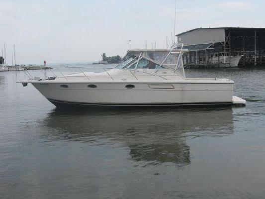 Tiara 3100 Open 1994 All Boats