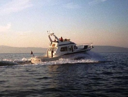 Boats for Sale & Yachts Trader 41 Sport 1994 All Boats
