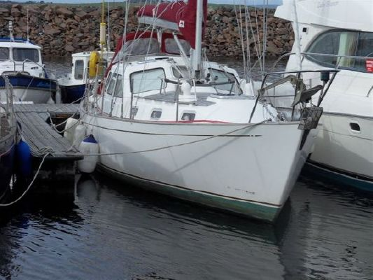 Boats for Sale & Yachts Vancouver 34 Pilot 1994 All Boats