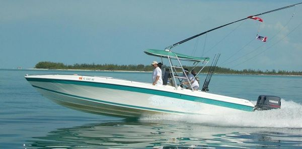Wellcraft 30 Scarab Sport 1994 Scarab Boats for Sale Wellcraft Boats for Sale