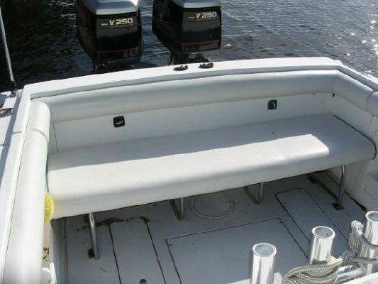 1994 Wellcraft 30 Scarab Sport Boats Yachts For Sale