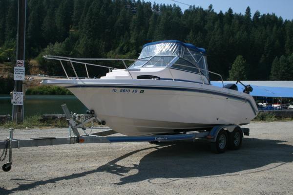 Wellcraft Coastal 250 1994 Wellcraft Boats for Sale