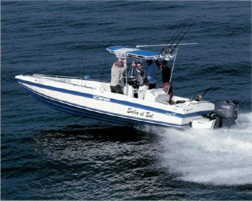 Wellcraft Scarab Boats 26 Sportster 1994 Scarab Boats for Sale