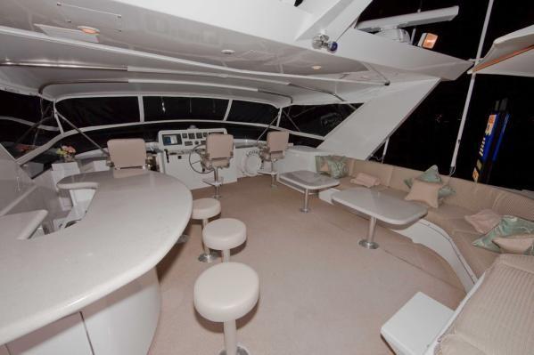 Westship Raised Pilothouse Motor Yacht 1994 Pilothouse Boats for Sale