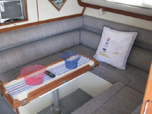 Boats for Sale & Yachts Albin 32+2 Command Bridge 1995 Albin boats for sale