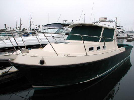 Albin Tournament 1995 Albin boats for sale
