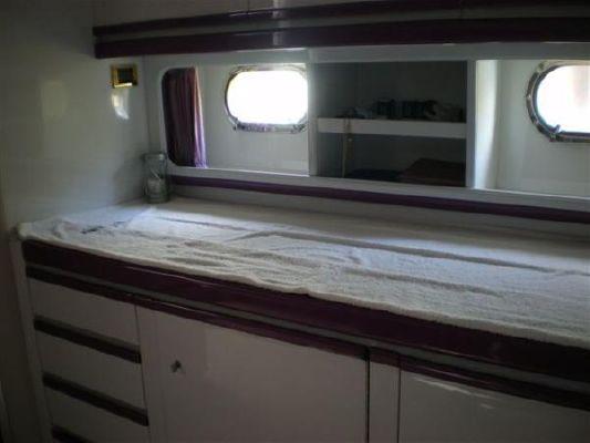 Alfamarine 50 1995 All Boats