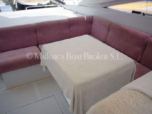 Alfamarine 50 OFFER! 1995 All Boats