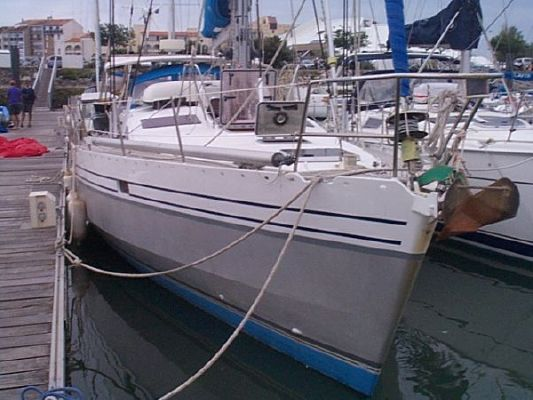 1995 Alubat OVNI 455 - Boats Yachts for sale