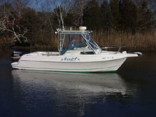 Aquasport 225 Explorer 1995 Motor Boats