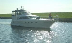 Atlantic Motoryacht 444 1995 Fishing Boats for Sale