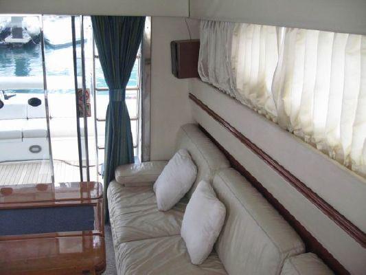 Azimut 43 1995 Azimut Yachts for Sale