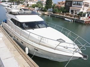 Azimut 43 Quarantatre 1995 Azimut Yachts for Sale
