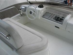 Boats for Sale & Yachts Azimut 46 1995 Azimut Yachts for Sale