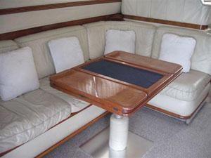 Azimut 46 1995 Azimut Yachts for Sale