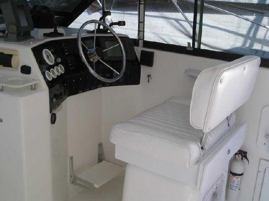 1995 Baha Cruisers 299 Fisherman Diesel Power Bring