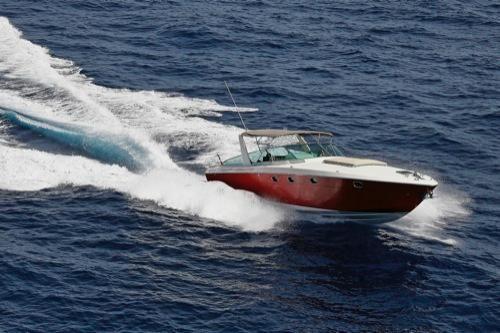 Baia 43' 1995 All Boats