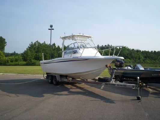 Baja 240 1995 Baja Boats for Sale