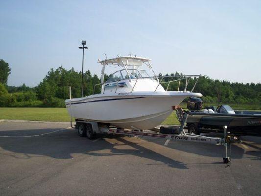 Boats for Sale & Yachts Baja 240 1995 Baja Boats for Sale
