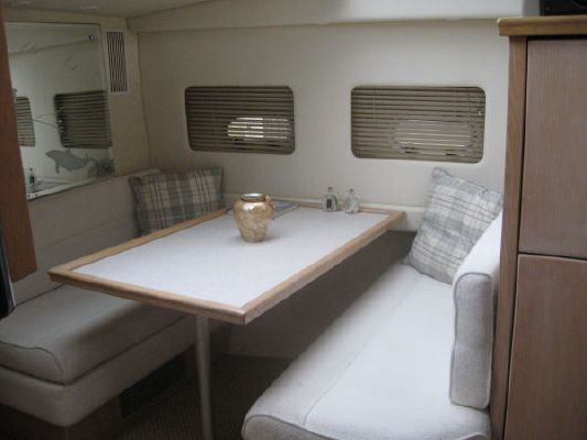 1995 bayliner  32 1995 Bayliner