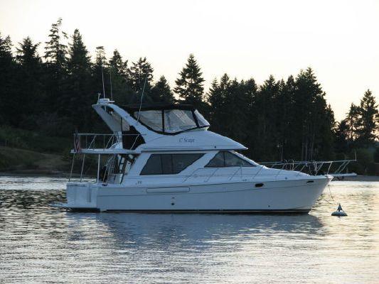 Bayliner 3988 Motoryacht 1995 Bayliner Boats for Sale