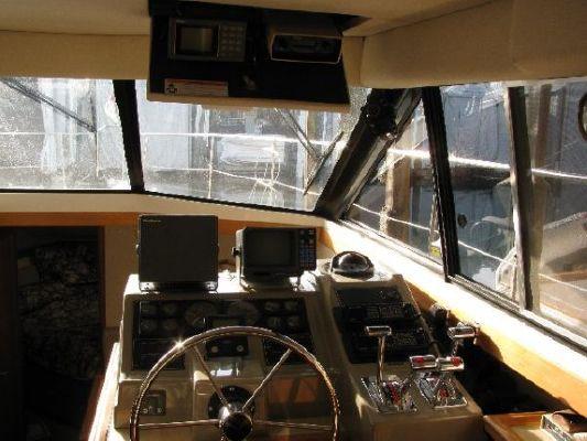 1995 bayliner 4587  11 1995 Bayliner 4587