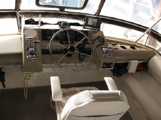 1995 bayliner 4587  3 1995 Bayliner 4587