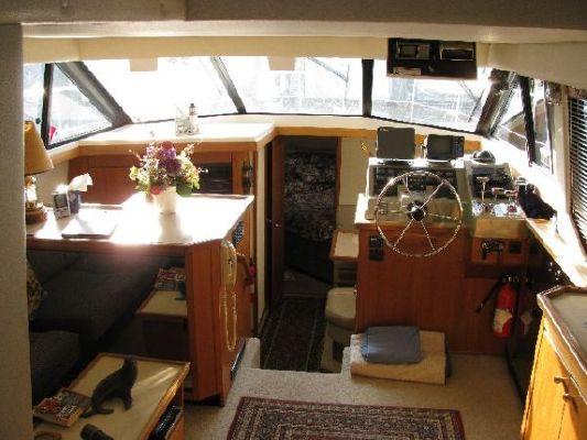 1995 bayliner 4587  5 1995 Bayliner 4587