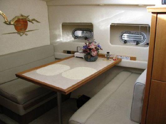1995 bayliner 4587  7 1995 Bayliner 4587